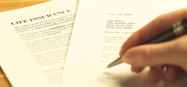 Estate and Insurance Planning